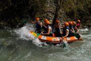 Rafting Picos de Europa