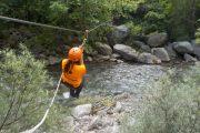 Vía Ferrata El Milar CanoeAventuraTrophy