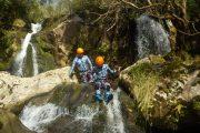 Barrancos Picos de Europa