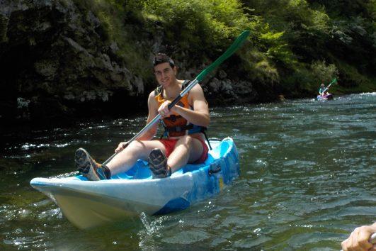 Canoa Cares CanoeAventuraTrophy