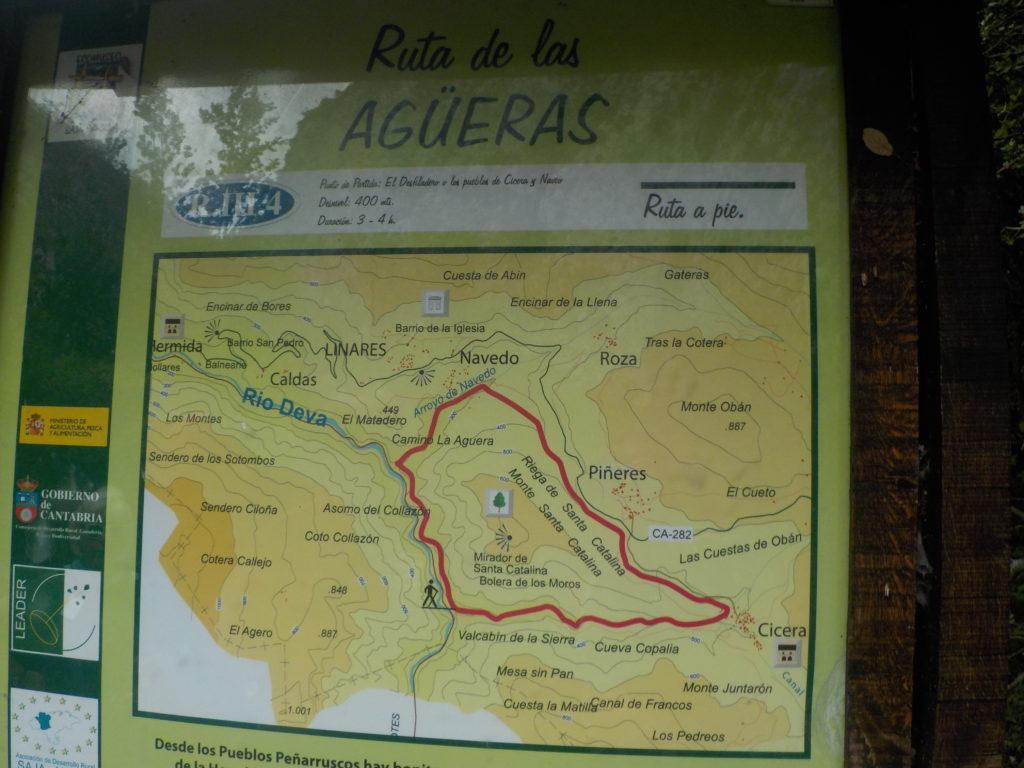 Ruta Las Agueras, Canoe Aventura Trophy